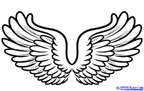 cartoon angel wings free download clip art free clip art on
