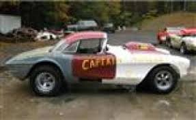 1957 corvette gasser history generation 56 62 corvette page 2 the h a m b