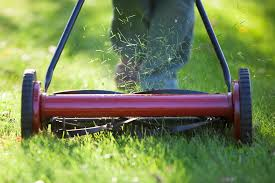 mtd yard machine lawn mowers review