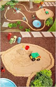 Backyard Sandbox Ideas 17 Creative Diy Sandbox Ideas Playtivities Backyard Sandbox Ideas