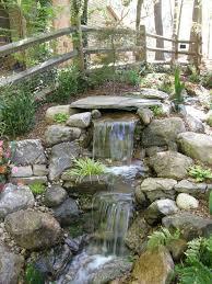 best 25 waterfall design ideas on pinterest garden waterfall