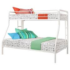 Bunk Beds For Less Twin Over Full Bunk Bed Dorel Target