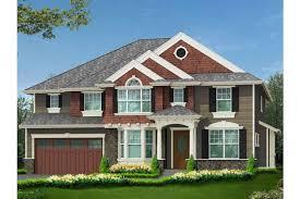 craftsman house plans 3 car garage