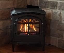 Franklin Fireplace Stove by Franklin Fireplace