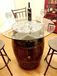 Diy Interior Design by 25 Brilliant Diy Ways Of Reusing Old Wine Barrels Amazing Diy