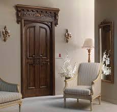 luxury classic interior doors