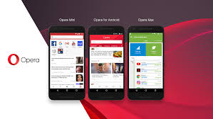 opera mini version apk opera mini 31 0 2254 122029 apk features new start page