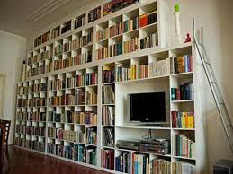 Bookcase With Books Wall Units Astonishing Tv Bookshelf Wall Unit Mesmerizing Tv