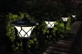 decorative led lights for homes solar led lights garden with home outdoor decoration and 7 powered