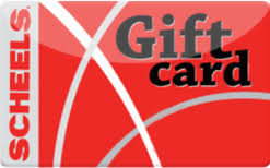 gift card online scheels online only gift card check your balance online