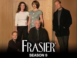 amazon com frasier season 9 kelsey grammer john mahoney david