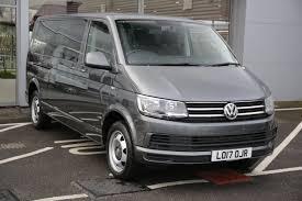 vw minivan used vw vans for sale used vw vans offers and deals