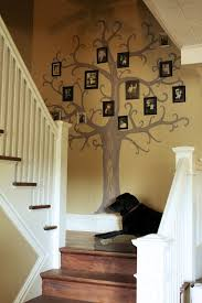 Up The Stairs Wall Decor Family Trees U2013 Ginaology Com