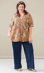 model baju atasan untuk orang gemuk 2015 model baju dan model atasan batik untuk wanita gemuk yang elegan dan 4 model baju
