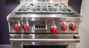 Wolf Gas Cooktops Wolf Df304 30 Inch Range Review Reviewed Com Luxury Home
