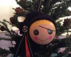 lalaloopsy ornament etsy