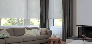 roller blinds inspiration gallery luxaflex