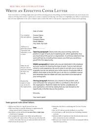 Best Way To Send Resume Through Email Cover Letter Address To Gallery Cover Letter Ideas