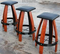 bar stools french country backless counter stools french country