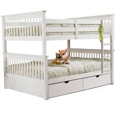 Sydney Bunk Bed White Bunk Beds Sydney Youth Bedroom Furniture