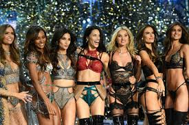 victoria s here s every model walking in the victoria s secret fashion show