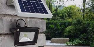 best solar powered flood lights 2017 top 10 reviews