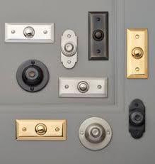 Exterior Door Bells Ring Doorbell Button Doorbell Button Doors And Doorbell