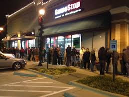 gamestop officially stopping thanksgiving couts for gifts adweek