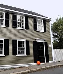 ideas for exterior house colors white trim bold colors and
