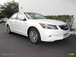 2012 honda accord ex l v6 2012 honda accord ex l v6 sedan in white orchid pearl 018931