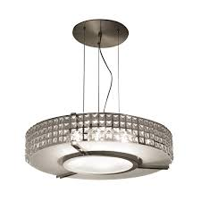 Large Pendant Lighting by Bazz Lighting Lu4019cc Glam Round Large Pendant Lowe U0027s Canada