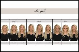 16 inch hair extensions how to choose your length of hair extensions lox hair extensions