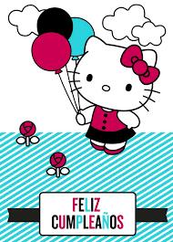 hello kitty hallmark