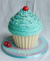 best 25 giant cupcake cakes ideas on pinterest big cupcake