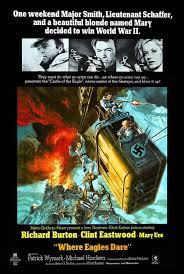 best 25 where eagles dare ideas on pinterest eastwood cinema