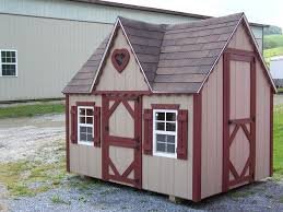 diy wooden outdoor playhouse do it your self