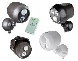 battery powered security light wireless battery powered lights ledvista led lighting online