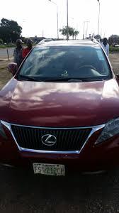 price of lexus rx 350 nairaland used lexus rx350 2010 for sale 4 4m autos nigeria