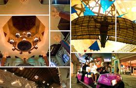 ibn battuta mall about the mall