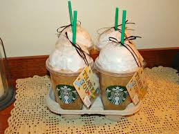 halloween gift ideas for teachers best 25 thanks a latte ideas on pinterest starbucks gift ideas