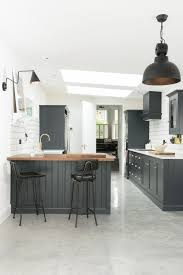 kitchen of the week a shaker inspired kitchen in east dulwich