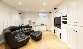Basement Building Costs - what does basement finishing and remodeling cost