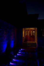 Z Wave Landscape Lighting Lightify Gardenspot Mini Rgb Outdoor Lighting Review