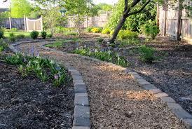 Modern Garden Path Ideas Easy Garden Path Ideas Come With New Garden Makeover And