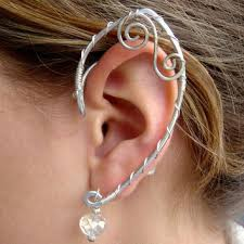 ear wraps and cuffs best ear cuff products on wanelo
