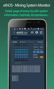 system monitor apk ethos mining system monitor apk free tools app for