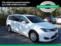 used chrysler pacifica for sale in rochester ny edmunds