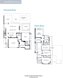 Home Design Concepts Architectural Plan Sizes