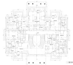 giant mansion house plans house plan