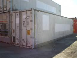 40ft refrigerated containers for sale u0026 hire gateway containers